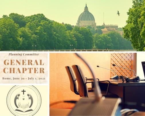 Il Capitolo Generale