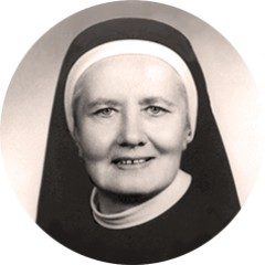 Sister Elishka Pretschner